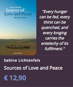 Sources of Love and Peace-book
