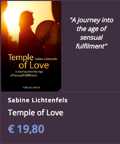 Temple of Love_book