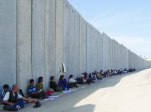 First-Global-Grace-Day-2005-at-the-Separation-Wall-close-to-Tulkarem-Palestine-768x573